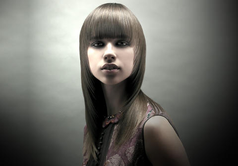 hot hairstyles for 2010
