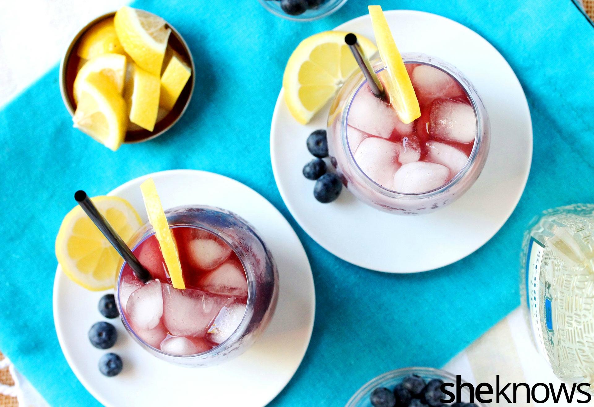 blueberry-agua-fresa-with-lemon