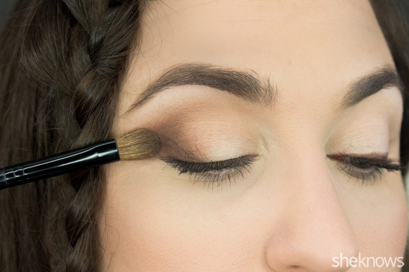 4 Easy Eyeshadow Looks That Only Require One Shade Sheknows