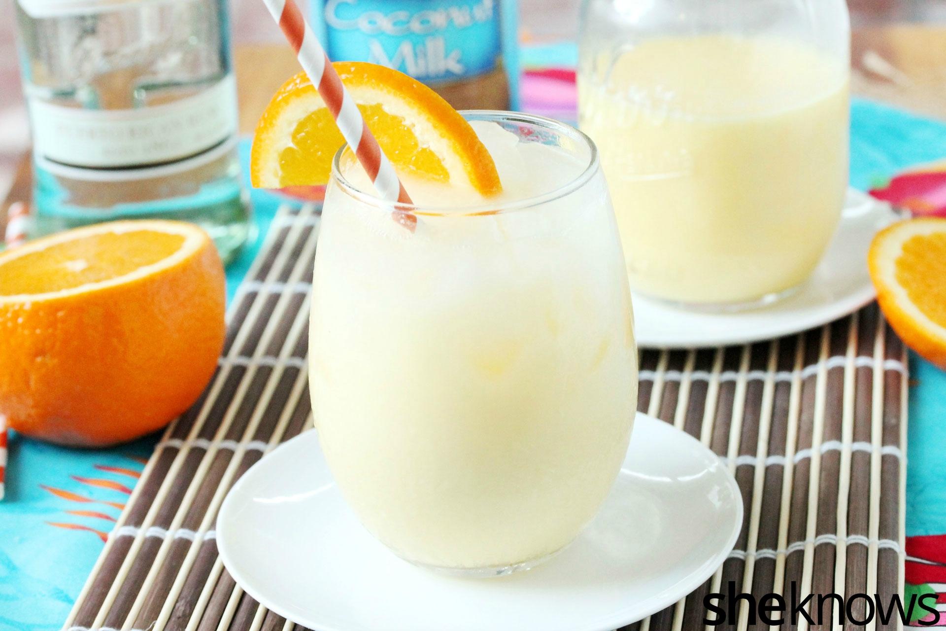 orange-coconut-agua-fresca-rum