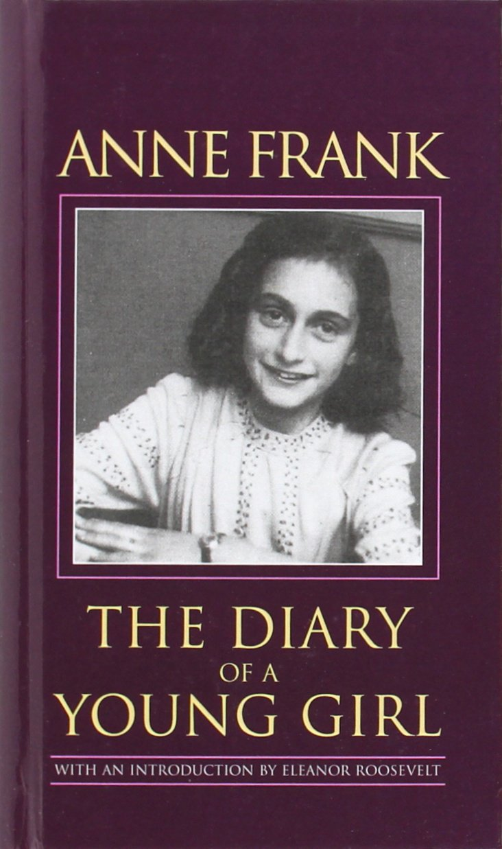 Anne Frank: The Diary of A Young Girl | Sheknows.com