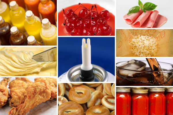 10 Foods you should give up now