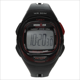 TIMEX Ironman Personal Trainer Heart Rate Monitor