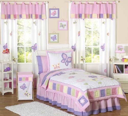 10 Girls\' bedroom themes – SheKnows
