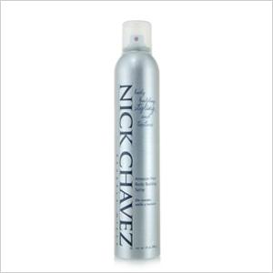 Amazon Hair Body Building Spray