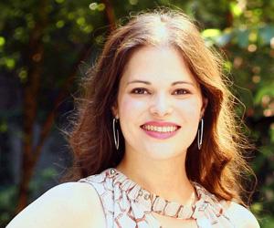Becca Aronson