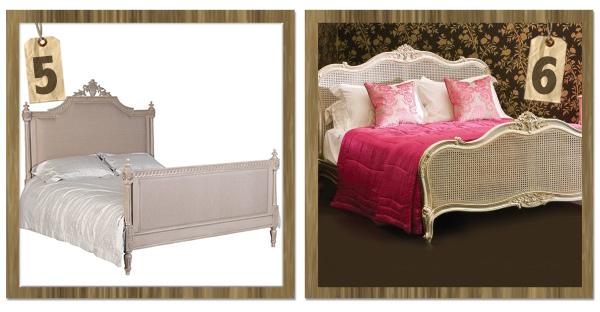 Top beds