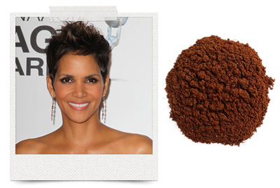 Halle Berry uses coffee grounds for cellulite