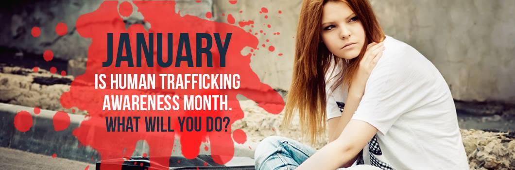 sex trafficking awareness
