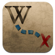 Wiki Hunt — The Wikipedia Game