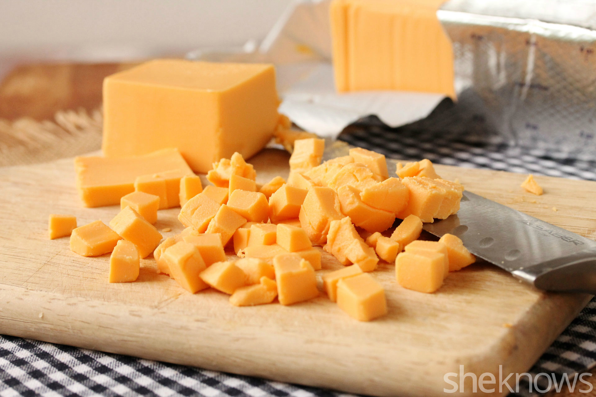 cube-velveeta-cheese-for-cake