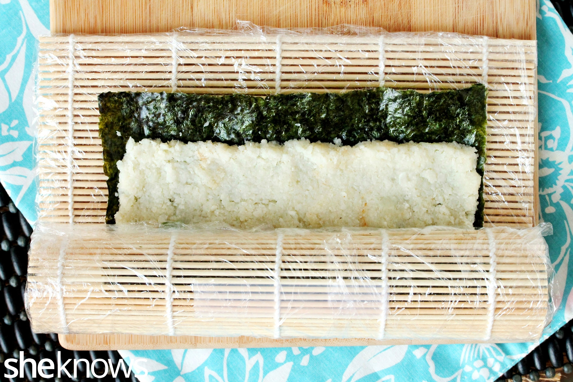 Roll-nori-for-sushi