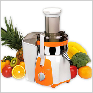 Orange juicer