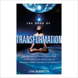 Transformatoin book