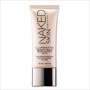 Get the look:Urban Decay Naked Skin Beauty Blam in Illuminating (sephora.com, $34)