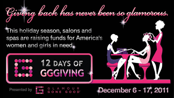 12 Days og GGGiving
