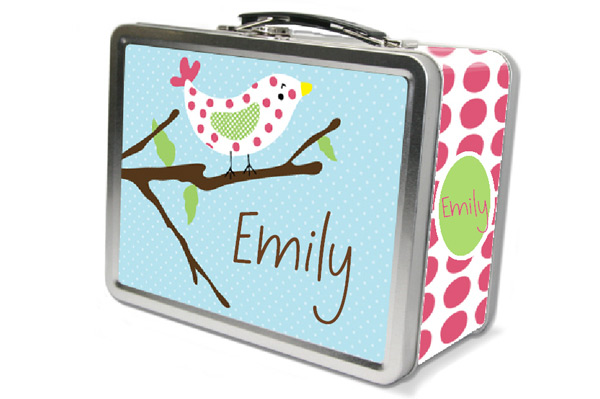 FreckleBox Personalized Lunch Box | Sheknows.com
