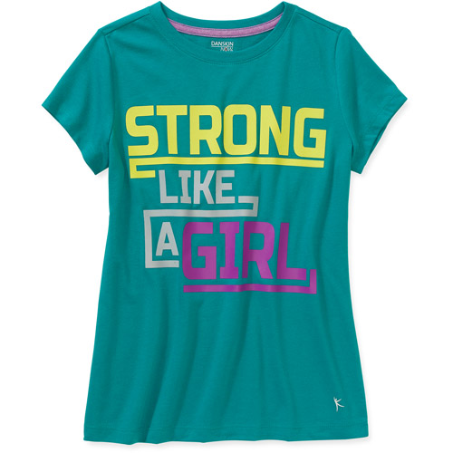 Girls t-shirt | Sheknows.com