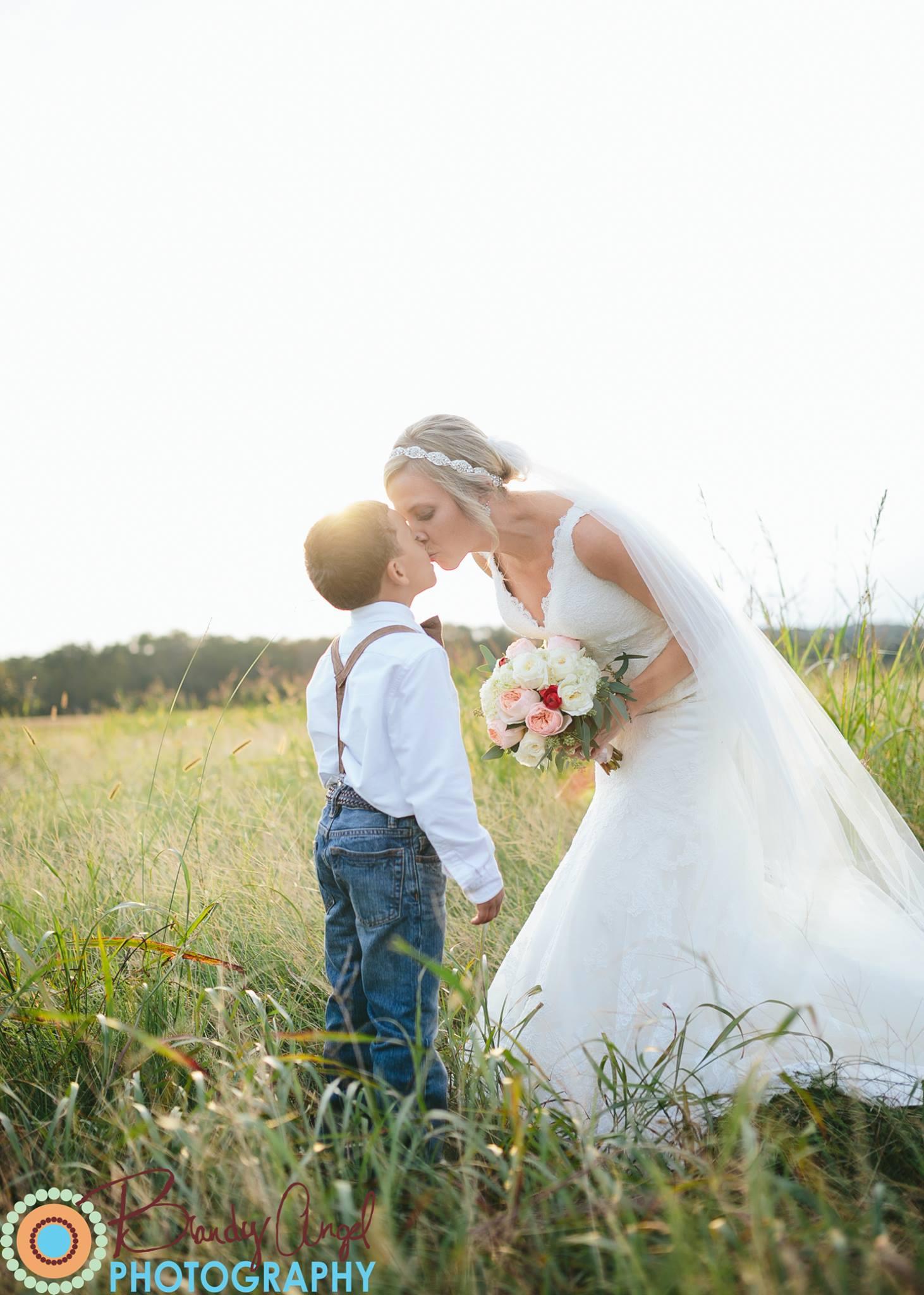 Thompson-wedding-mother-son