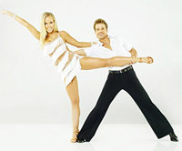 Kendra Dancing with the stars