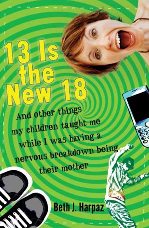 13 is the New 18