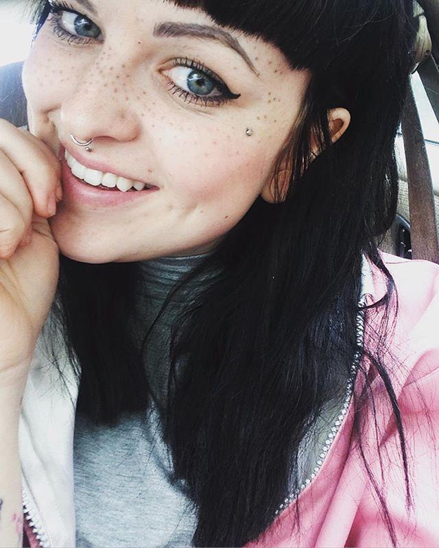 Freckle tattoos 4