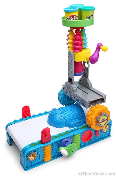 Play-Doh 3-D printer | Sheknows.com
