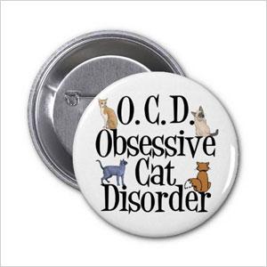 OCD pin