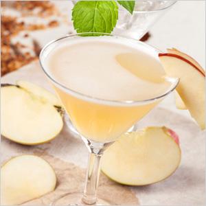 Apple Julep