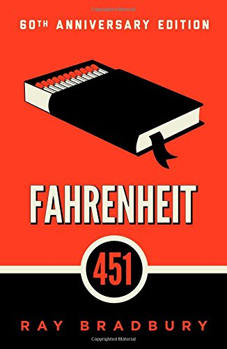 Fahrenheit 451 by Ray Bradbury | Sheknows.com