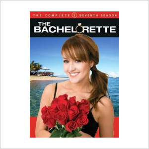 The Bachelorette on DVD