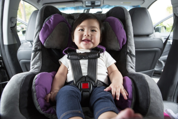 I hate the car seat police