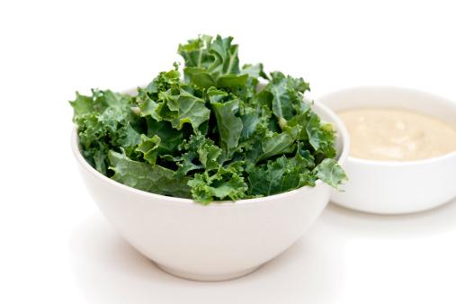 kale calcium