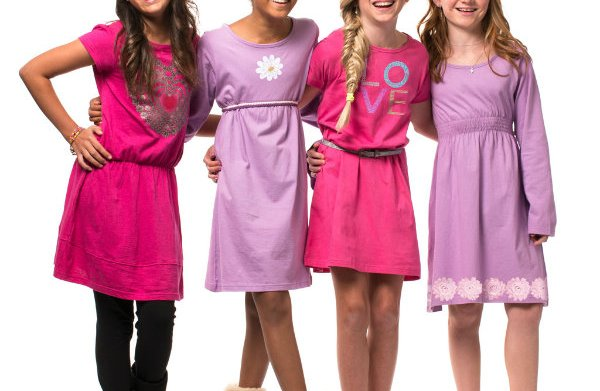 Fall fashion trends for tweens