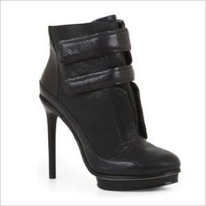 BCBS stiletto style boot