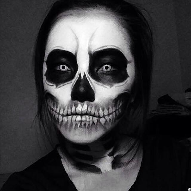 19. Skeleton