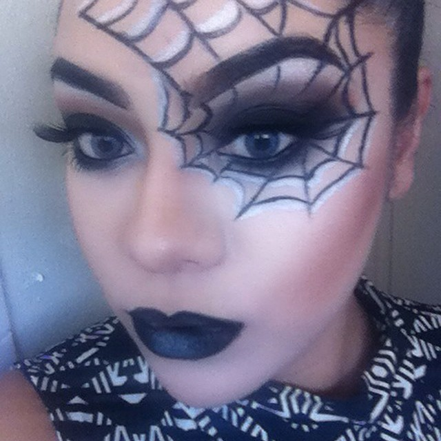 18. Glam Cobweb