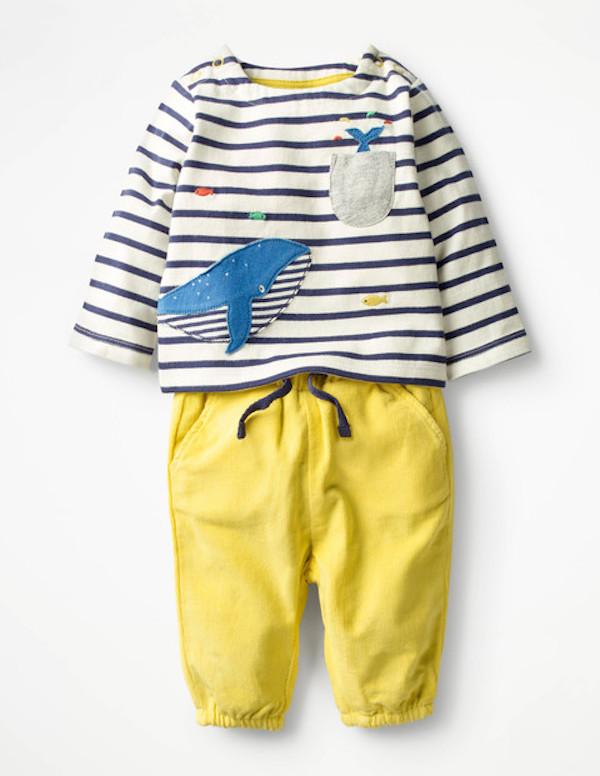 Boden toddler clothes