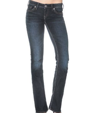 Jeans that flatter all body types