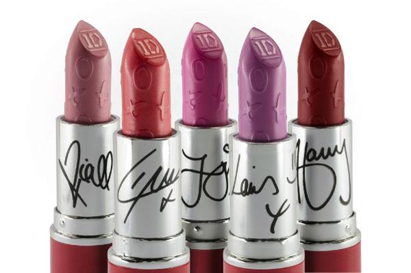 One Direction lipstick