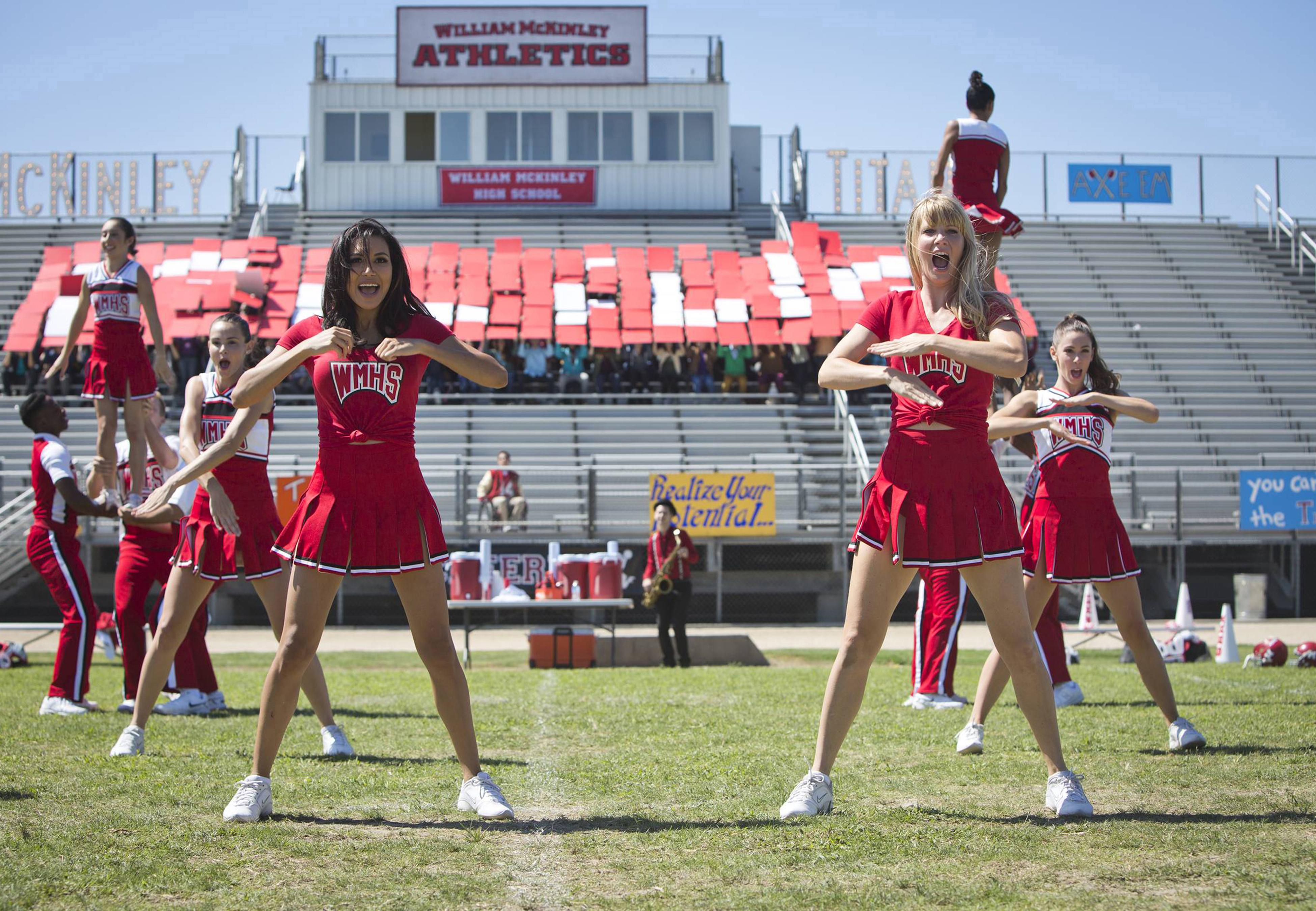Glee Season 6 Image 1