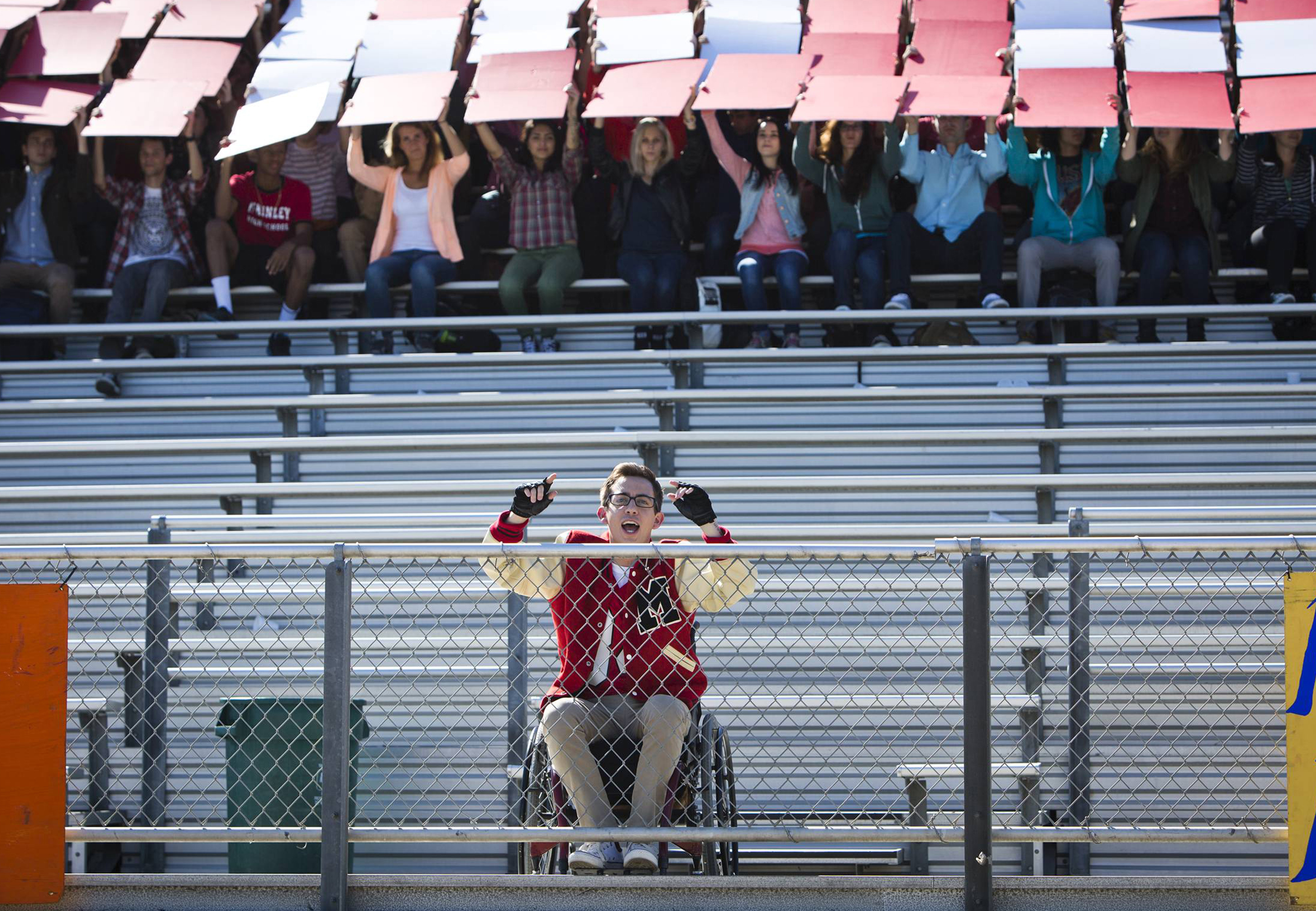 Glee Season 6 Image 2
