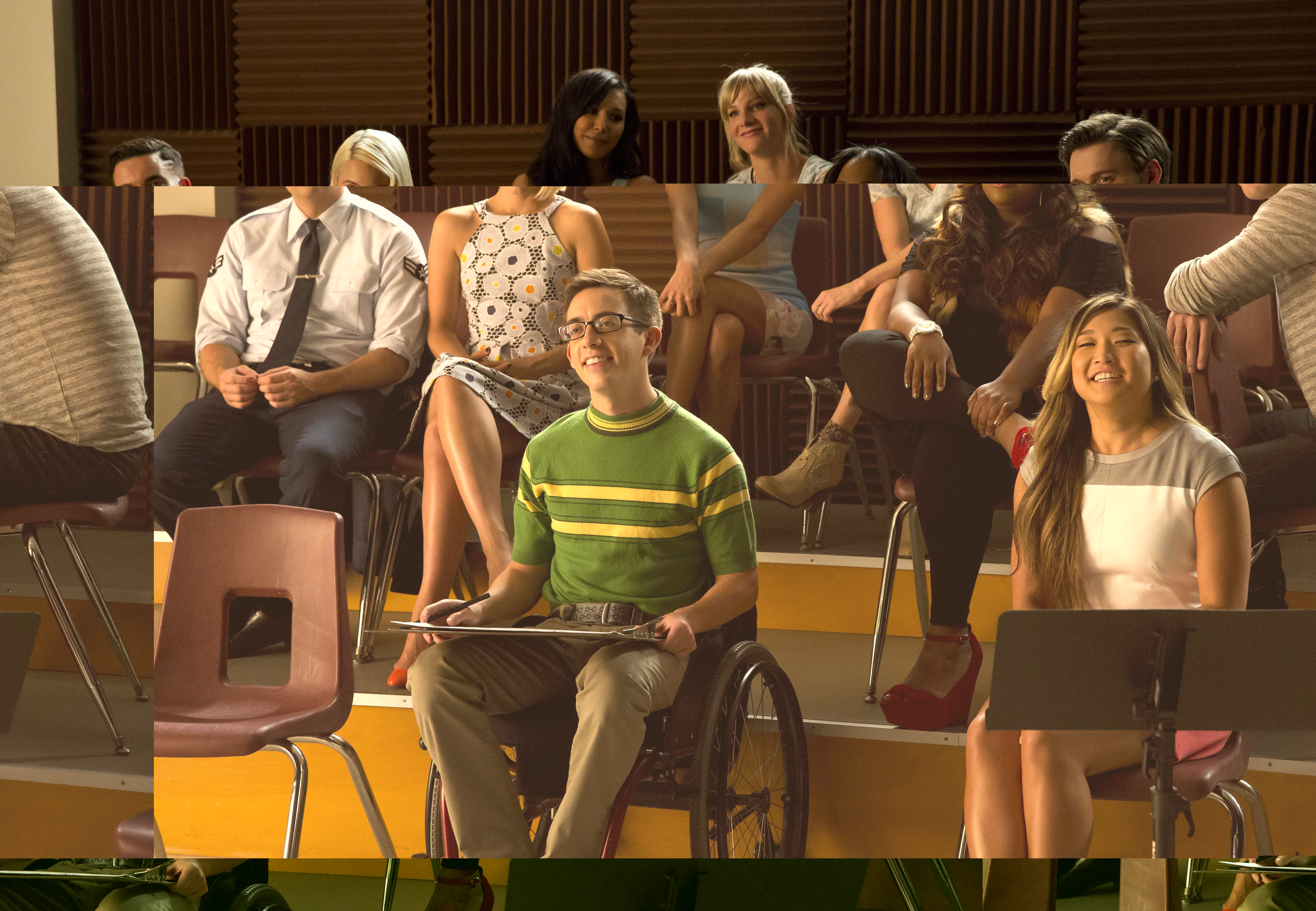 Glee Season 6 Image 7