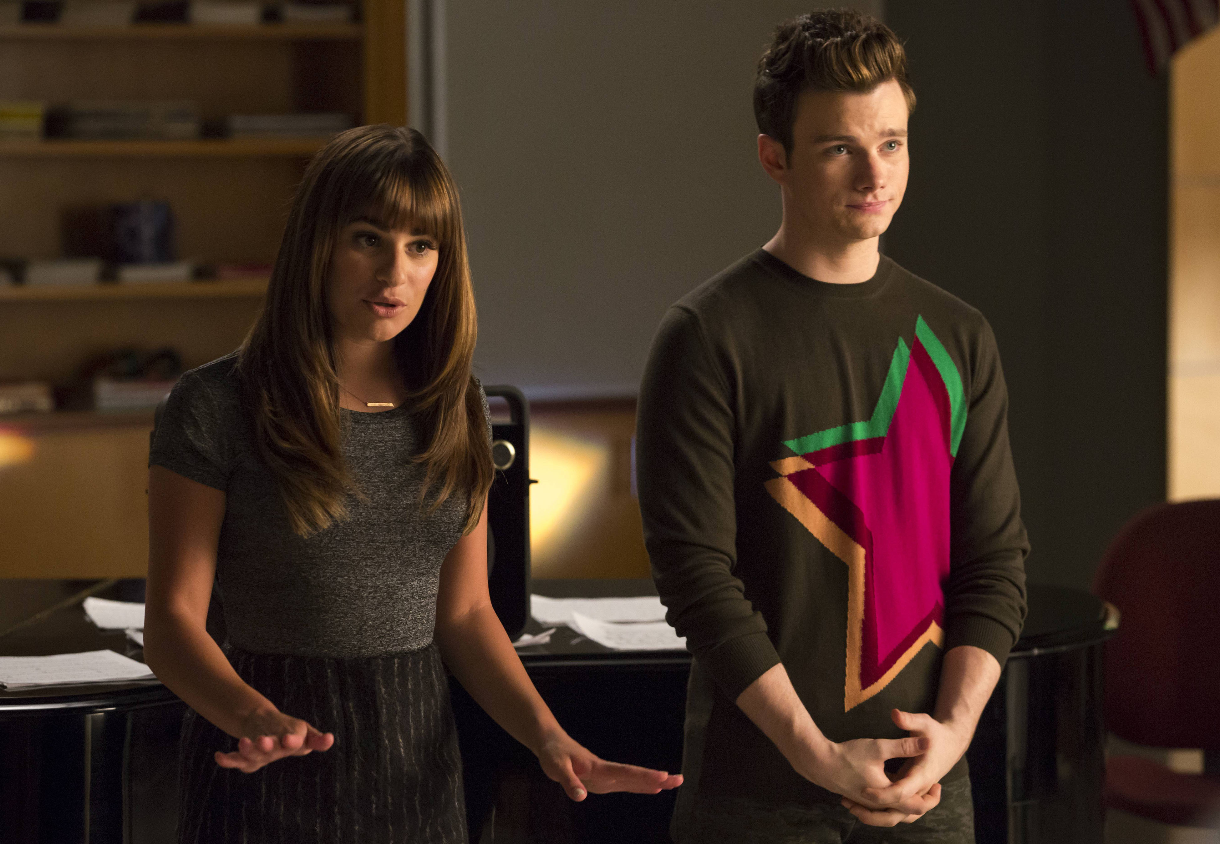 Glee Season 6 Image 9
