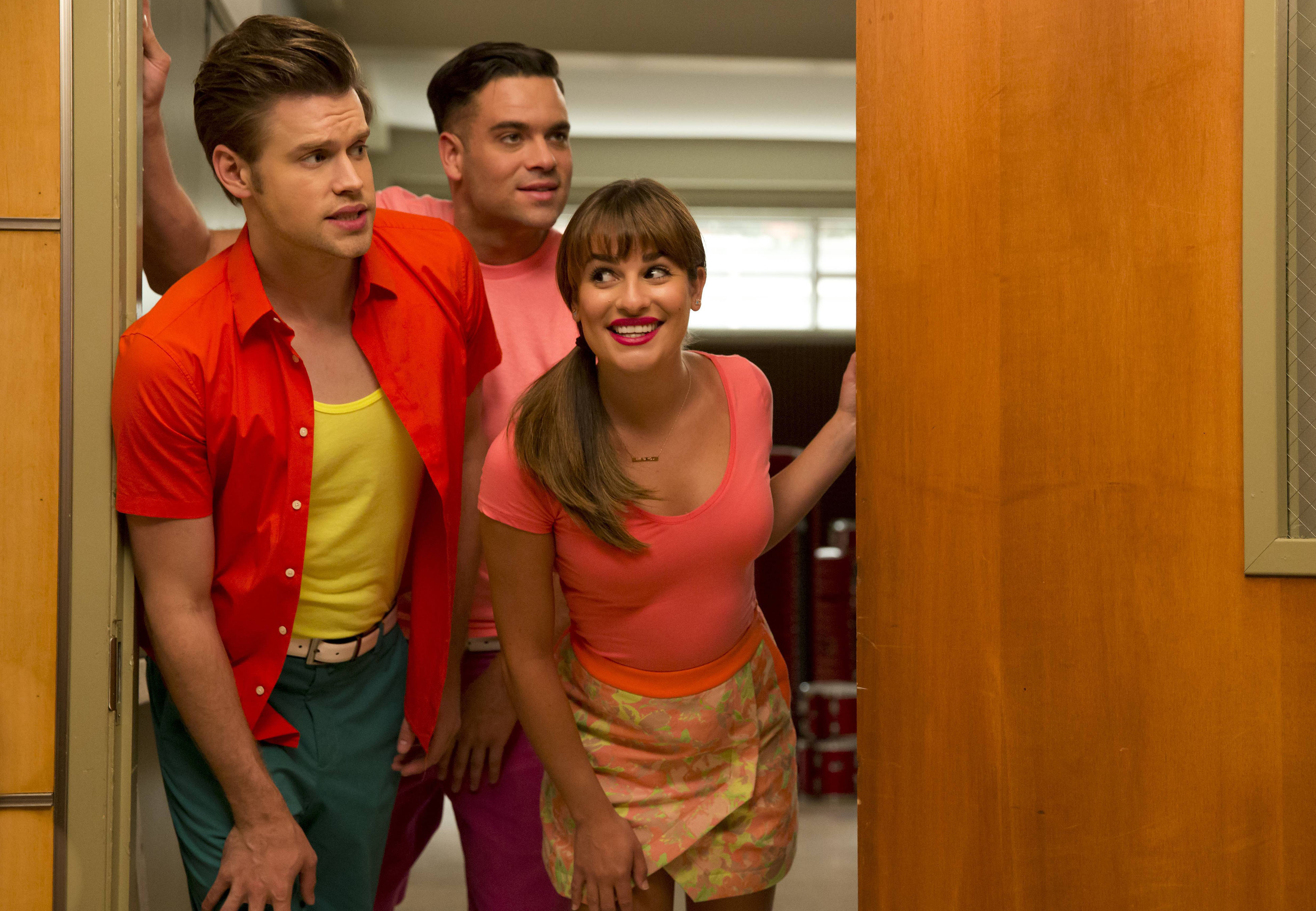 Glee Season 6 Image 11