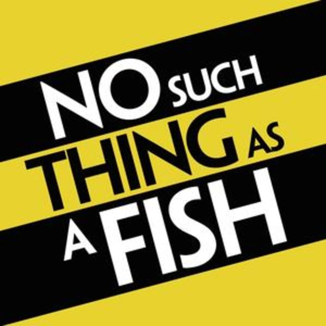 Summer Podcasts: No Such Thing As A Fish