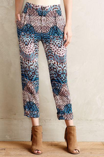 lanikai tailored pants