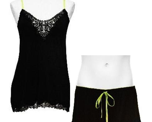 10 Sexy summer lingerie picks