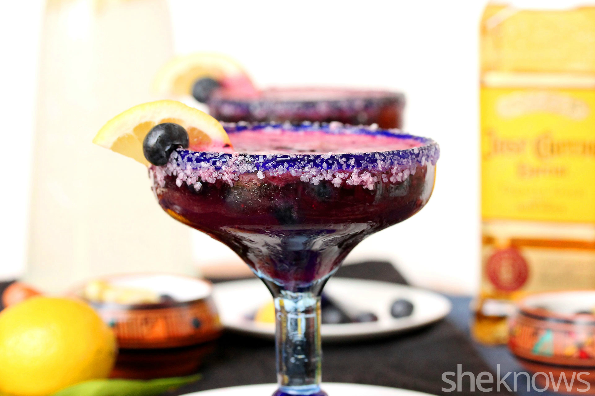 Blueberry-lemonade-margarita-in-glass