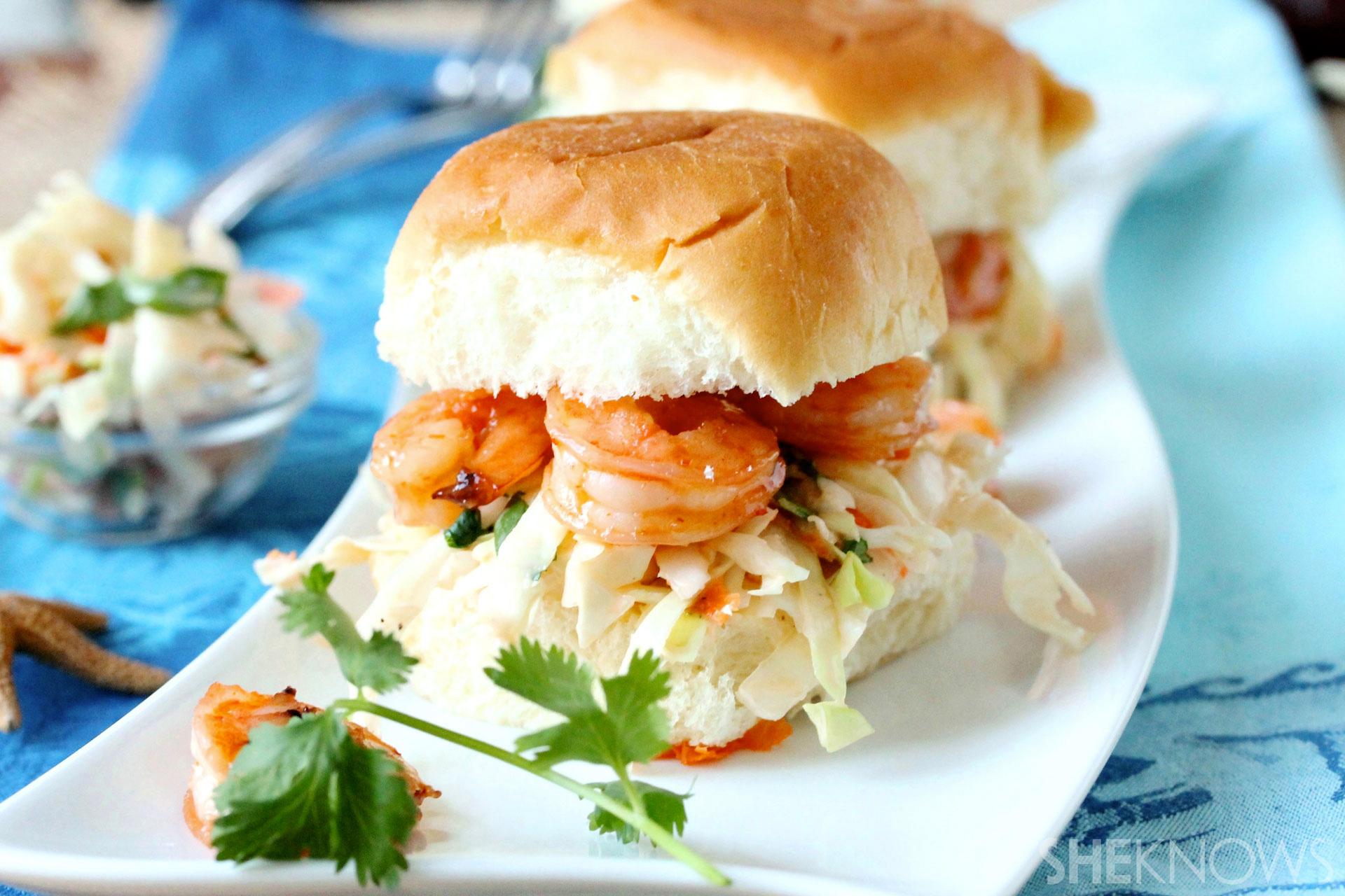 shrimp-sliders